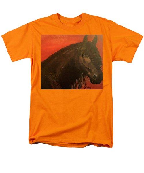 Belmonte Men's T-Shirt  (Regular Fit) by Manuel Sanchez