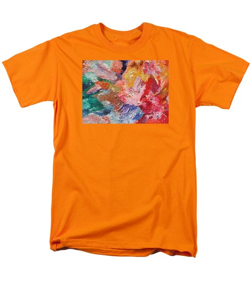 Birth Of Passion Men's T-Shirt  (Regular Fit) by Ralph White