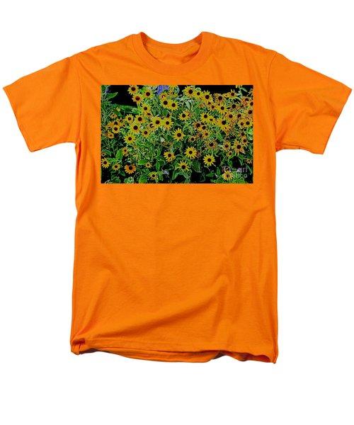 Black Eyes 3 Men's T-Shirt  (Regular Fit)