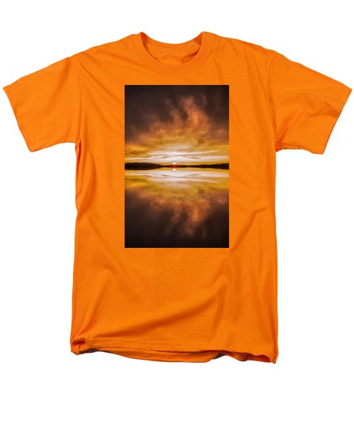 blessed Sight Men's T-Shirt  (Regular Fit) by Rose-Maries Pictures