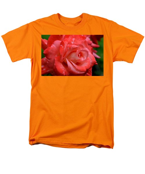 Blush After The Rain Men's T-Shirt  (Regular Fit) by Janet Rockburn