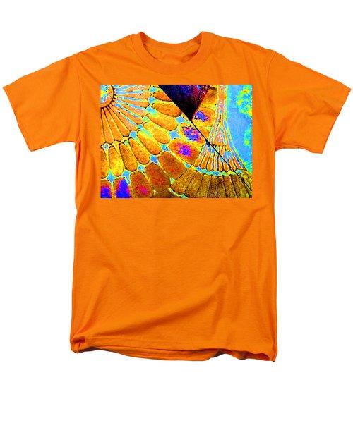 Broken Men's T-Shirt  (Regular Fit) by Lenore Senior