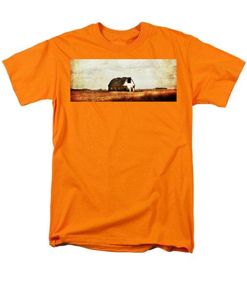 Built To Last Men's T-Shirt  (Regular Fit) by Julie Hamilton