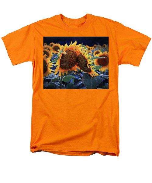 Closest Of Friends Men's T-Shirt  (Regular Fit) by Christopher McKenzie