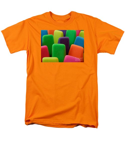 Colors Men's T-Shirt  (Regular Fit) by Chad and Stacey Hall
