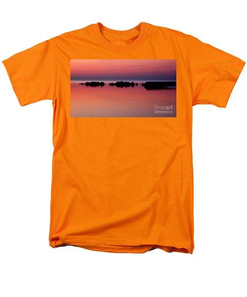 Cracking Dawn Men's T-Shirt  (Regular Fit) by Joe  Ng