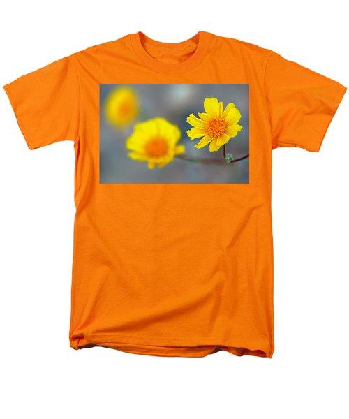 Death Valley Superbloom 204 Men's T-Shirt  (Regular Fit)