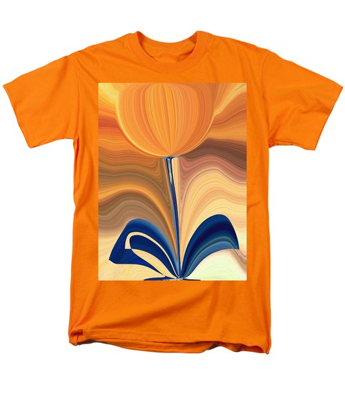 Delighted Men's T-Shirt  (Regular Fit) by Tim Allen