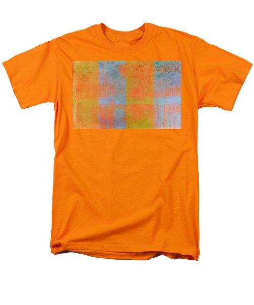 Desert Mirage Men's T-Shirt  (Regular Fit) by Julie Niemela