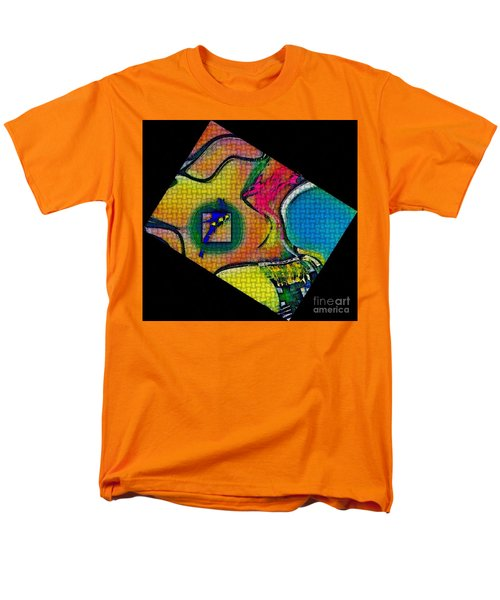 Men's T-Shirt  (Regular Fit) featuring the photograph Try...all  And Error by Kathie Chicoine