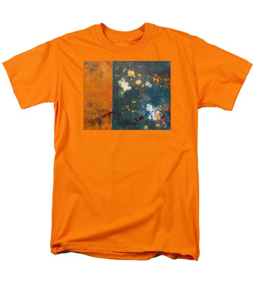 Dreaming Men's T-Shirt  (Regular Fit) by Theresa Marie Johnson