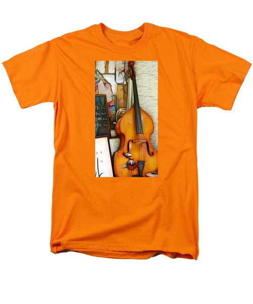 Men's T-Shirt  (Regular Fit) featuring the photograph Embraced by Cameron Wood