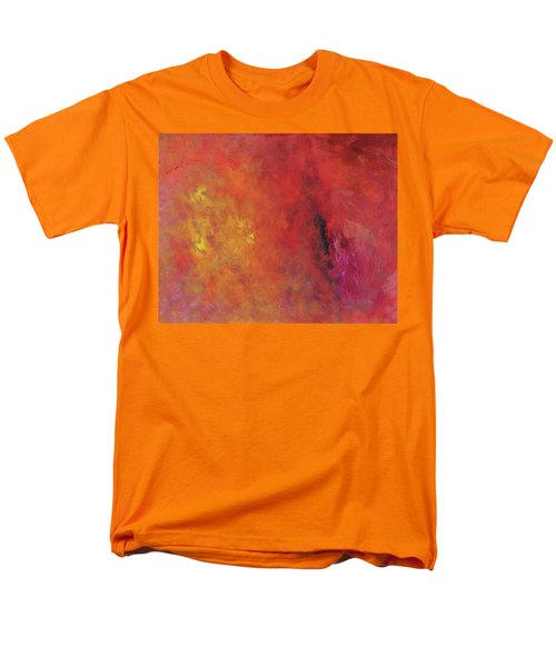 Escaping Spirits Men's T-Shirt  (Regular Fit) by Ralph White