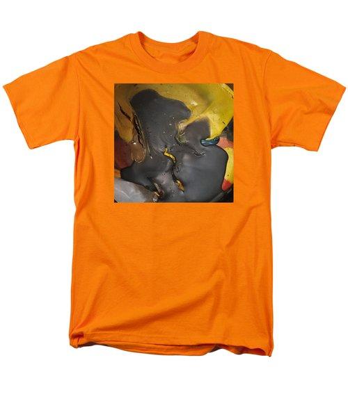 Eyelash Hot Gliding Men's T-Shirt  (Regular Fit) by Gyula Julian Lovas