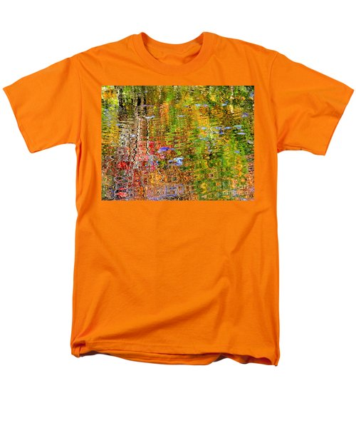 Fall 2016 Men's T-Shirt  (Regular Fit) by Elfriede Fulda