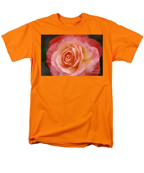 Men's T-Shirt  (Regular Fit) featuring the photograph Florange by Stephen Mitchell