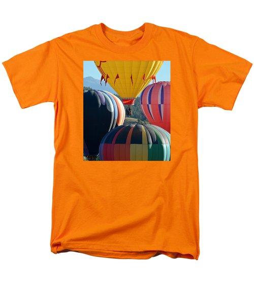 Framed Men's T-Shirt  (Regular Fit) by Kevin Munro