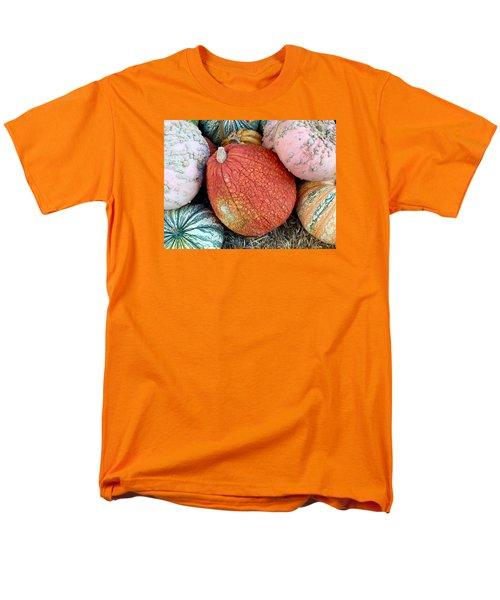 Funky Pumpkins Men's T-Shirt  (Regular Fit) by Russell Keating