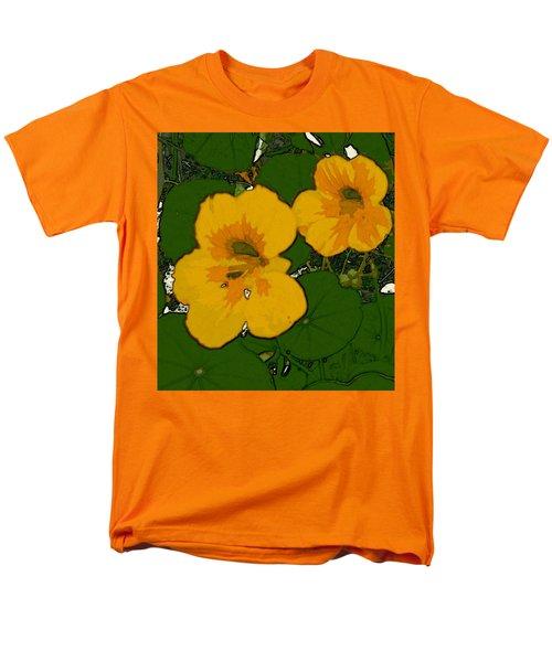 Garden Love Men's T-Shirt  (Regular Fit) by Winsome Gunning