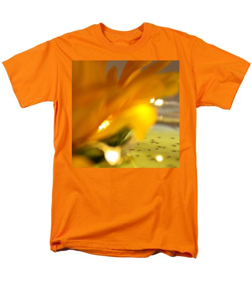 Men's T-Shirt  (Regular Fit) featuring the photograph Glow by Bobby Villapando