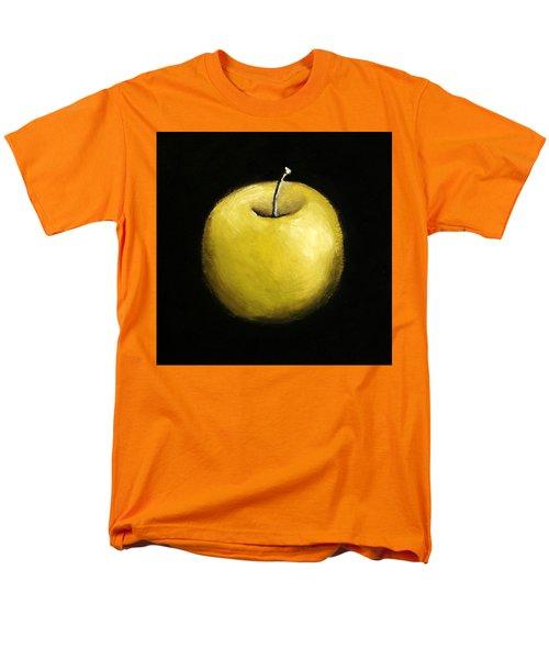 Green Apple Still Life 2.0 Men's T-Shirt  (Regular Fit) by Michelle Calkins