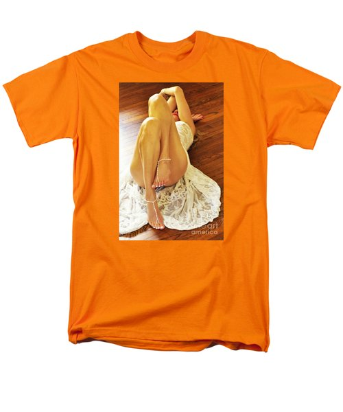Hardwood Men's T-Shirt  (Regular Fit) by Marat Essex