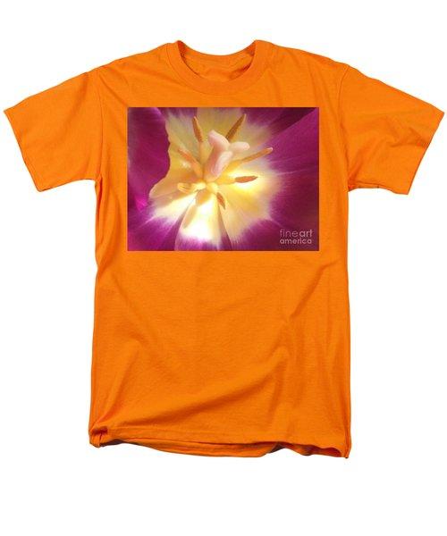Hope Men's T-Shirt  (Regular Fit) by Lori Lovetere