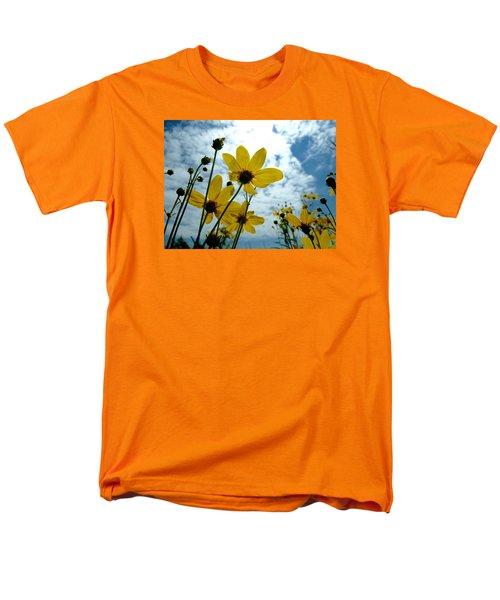 How Summer Feels Men's T-Shirt  (Regular Fit) by Tim Good