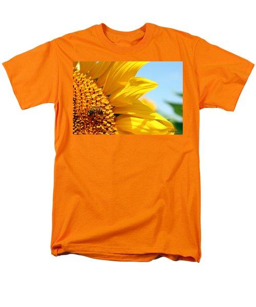 How Sweet It Is Men's T-Shirt  (Regular Fit) by Betty Northcutt