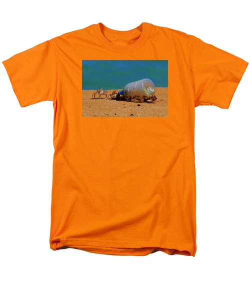 Men's T-Shirt  (Regular Fit) featuring the photograph It's 5 O'clock Somewere by James McAdams