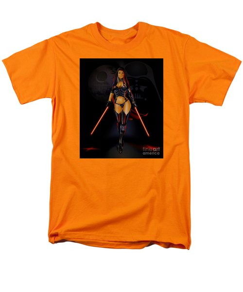 Jemma Men's T-Shirt  (Regular Fit)