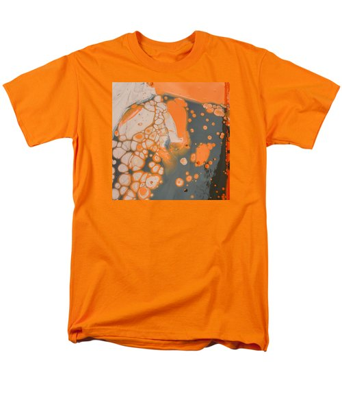 Johnny Pepper Crowding Over Hyppo Men's T-Shirt  (Regular Fit) by Gyula Julian Lovas