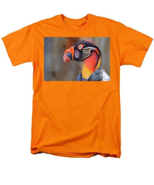 King Vulture Men's T-Shirt  (Regular Fit) by Paul Marto
