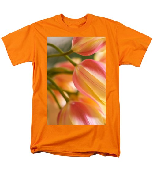 Labrynth Of Spring Men's T-Shirt  (Regular Fit) by Mike Reid