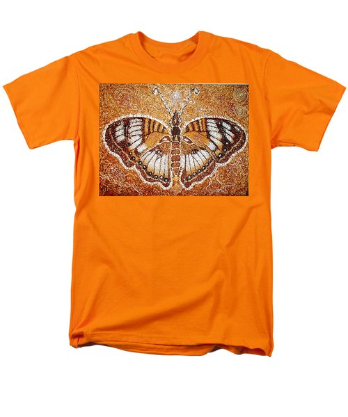 Land Of Gold Men's T-Shirt  (Regular Fit) by Bankole Abe