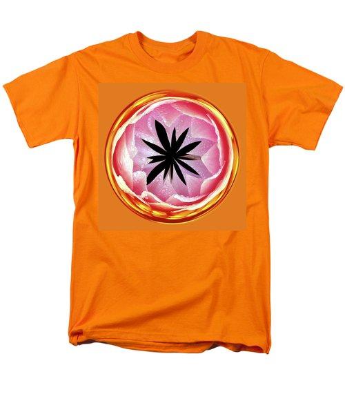 Lily Orb Men's T-Shirt  (Regular Fit) by Bill Barber