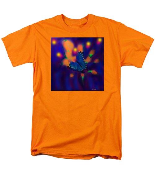 Metamorphosis Men's T-Shirt  (Regular Fit) by Latha Gokuldas Panicker
