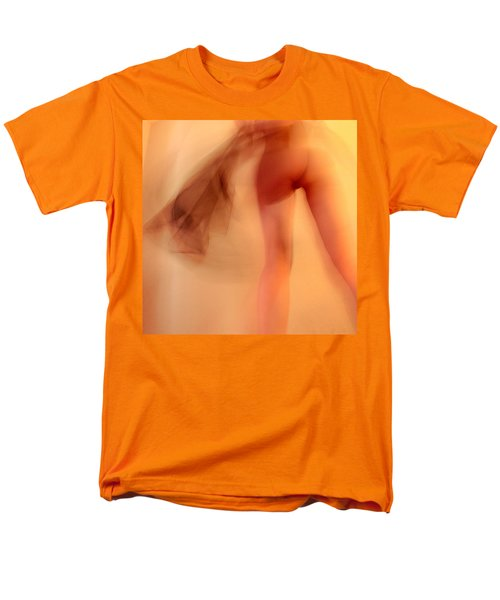 Men's T-Shirt  (Regular Fit) featuring the photograph Mid Summer Night by Joe Kozlowski