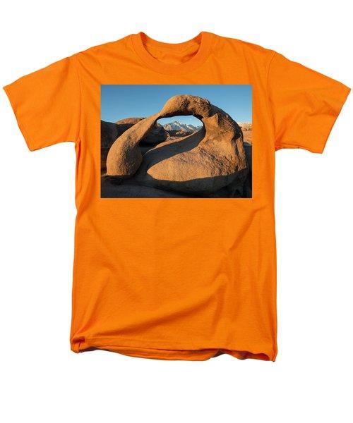 Mind Bender Men's T-Shirt  (Regular Fit) by Dustin LeFevre