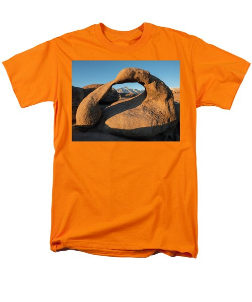 Men's T-Shirt  (Regular Fit) featuring the photograph Mind Bender by Dustin LeFevre