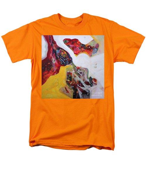 Mirage V Men's T-Shirt  (Regular Fit) by Sanjay Punekar