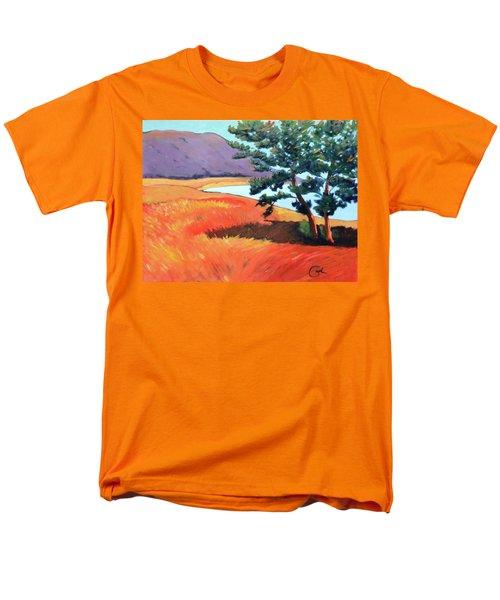 Ocean View Men's T-Shirt  (Regular Fit) by Gary Coleman