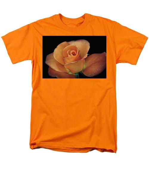 Orange Cream Men's T-Shirt  (Regular Fit) by Elaine Malott