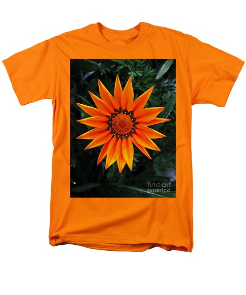 Perfect Flower  Men's T-Shirt  (Regular Fit) by Jasna Gopic