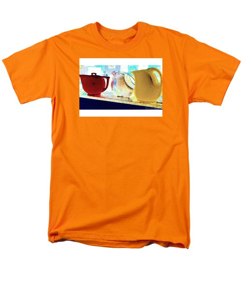 Pitchers Men's T-Shirt  (Regular Fit)