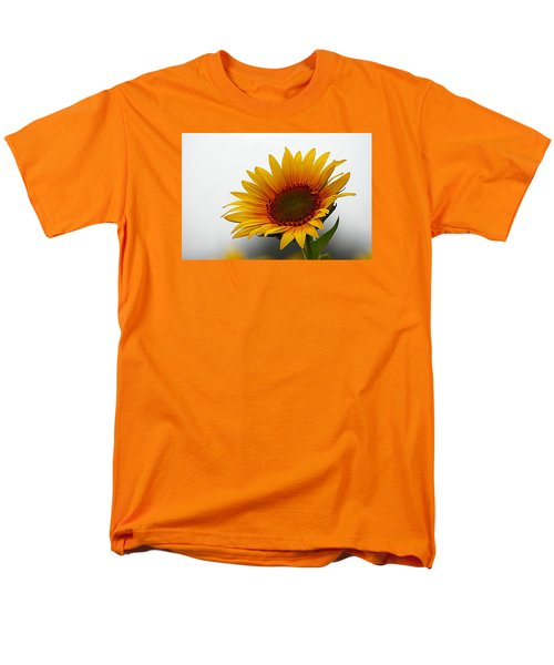 Reaching For The Sun Men's T-Shirt  (Regular Fit) by Karen McKenzie McAdoo