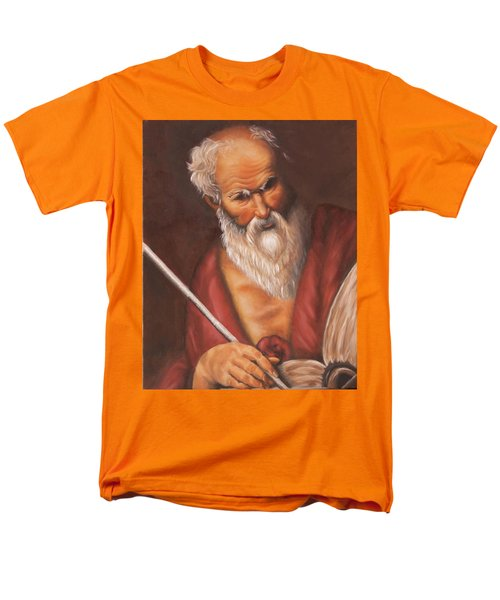 Saint Jerome Men's T-Shirt  (Regular Fit)