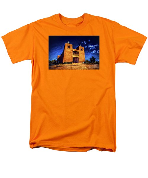 Sanctuary  ... Men's T-Shirt  (Regular Fit) by Chuck Caramella