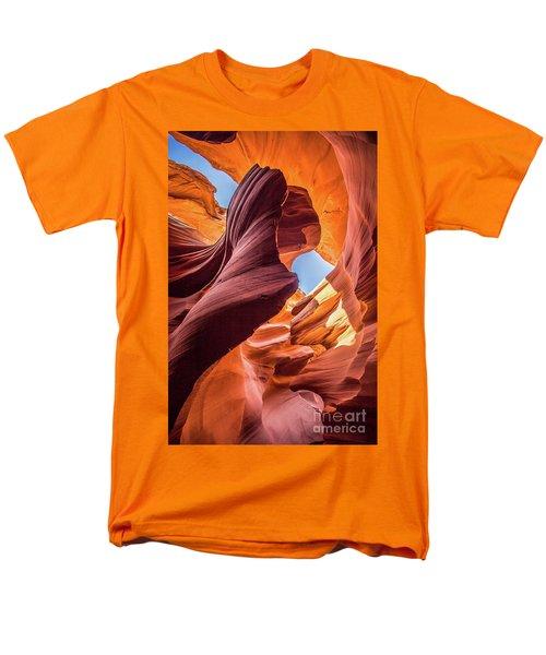 Shapes Men's T-Shirt  (Regular Fit) by JR Photography