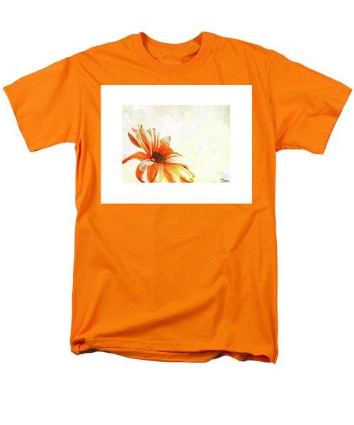 Shine Men's T-Shirt  (Regular Fit)